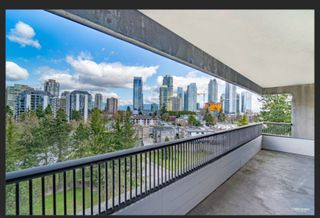 "Photo 20: 903 6595 WILLINGDON Avenue in Burnaby: Metrotown Condo for sale in ""HUNTLEY MANOR"" (Burnaby South)  : MLS®# R2564529"