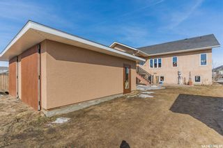 Photo 38: 213 Clubhouse Boulevard East in Warman: Residential for sale : MLS®# SK845756