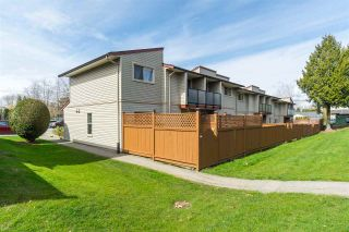 "Photo 37: 25 27456 32 Avenue in Langley: Aldergrove Langley Townhouse for sale in ""Cedar Park Estates"" : MLS®# R2530496"