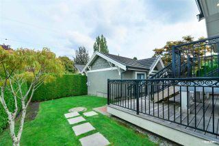 Photo 5: 4810 OSLER Street in Vancouver: Shaughnessy House for sale (Vancouver West)  : MLS®# R2502358