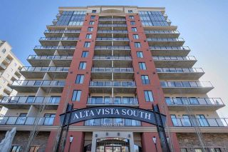 Photo 1: Alta Vista South in Edmonton: Zone 12 Condo for sale : MLS®# E4091195