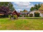 Main Photo: 2844 BERGMAN STREET in ABBOTSFORD: House for sale : MLS®# R2621035