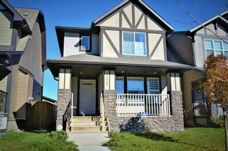 Main Photo: 1721 LEGACY Circle SE in Calgary: Legacy Detached for sale : MLS®# A1102926