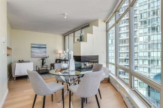 """Photo 5: 2304 1200 ALBERNI Street in Vancouver: West End VW Condo for sale in """"Palisades"""" (Vancouver West)  : MLS®# R2587109"""