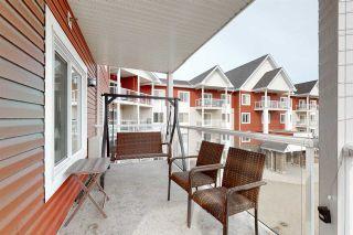 Photo 11: 316 2229 44 Avenue in Edmonton: Zone 30 Condo for sale : MLS®# E4234308