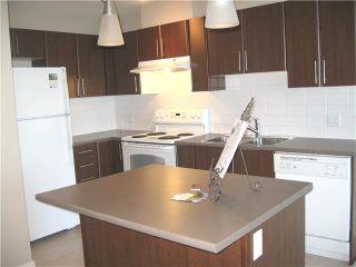 "Photo 2: 2802 1178 HEFFLEY Crescent in Coquitlam: North Coquitlam Condo for sale in ""OBELISK"" : MLS®# V835705"