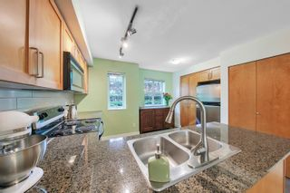 """Photo 10: 8 4055 PENDER Street in Burnaby: Willingdon Heights Townhouse for sale in """"Redbrick"""" (Burnaby North)  : MLS®# R2619973"""