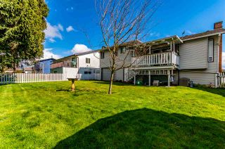 Photo 4: 9147 MAVIS Street in Chilliwack: Chilliwack W Young-Well House for sale : MLS®# R2446455