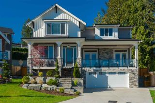 Photo 1: 4665 206A Street in Langley: Langley City House for sale : MLS®# R2364290