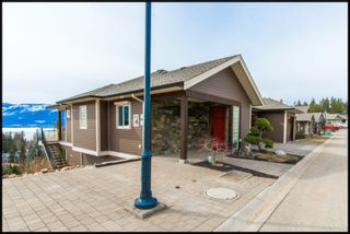 Photo 10: 20 2990 Northeast 20 Street in Salmon Arm: Uplands House for sale : MLS®# 10131294