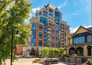 Main Photo: 603 110 7 Street SW in Calgary: Eau Claire Apartment for sale : MLS®# A1142168