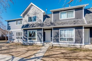 Main Photo: 2 72 ERIN GROVE Close SE in Calgary: Erin Woods Row/Townhouse for sale : MLS®# A1088885