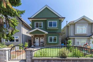 Main Photo: 6176 MAIN Street in Vancouver: Main House for sale (Vancouver East)  : MLS®# R2605099