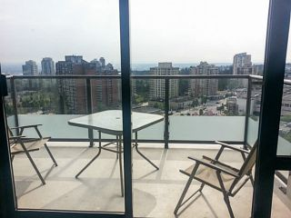 Photo 6: # 2206 7325 ARCOLA ST in Burnaby: Highgate Condo for sale (Burnaby South)  : MLS®# V1080169