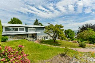 """Photo 31: 733 MCKAY Street in New Westminster: The Heights NW House for sale in """"Massey Heights"""" : MLS®# R2460631"""