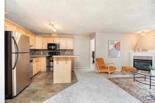 Photo 13: 215 279 SUDER GREENS Drive in Edmonton: Zone 58 Condo for sale : MLS®# E4250469