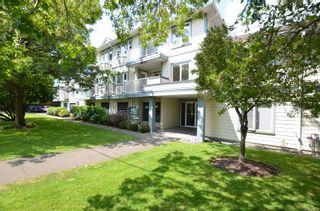 Photo 2: 211 400 Dupplin Rd in : SW Rudd Park Condo for sale (Saanich West)  : MLS®# 850778