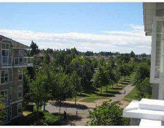 """Photo 6: 413 5888 DOVER Crescent in Richmond: Riverdale RI Condo for sale in """"PELICAN POINT"""" : MLS®# V769131"""