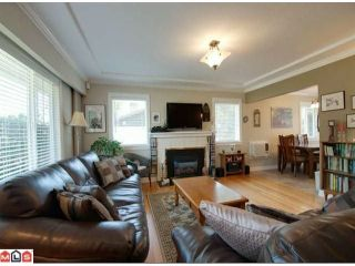 Photo 2: 15452 17TH Avenue in Surrey: King George Corridor House for sale (South Surrey White Rock)  : MLS®# F1221130