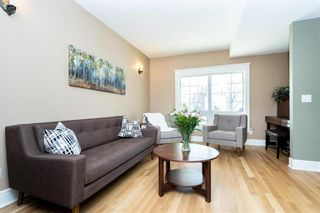 Photo 3: 182 Lyndale Drive in Winnipeg: Norwood Flats Residential for sale (2B)  : MLS®# 202006548