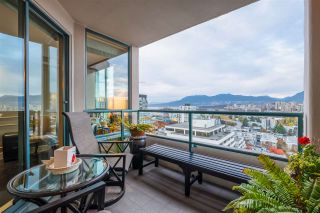 "Photo 21: 802 1355 W BROADWAY in Vancouver: Fairview VW Condo for sale in ""The Broadway"" (Vancouver West)  : MLS®# R2525666"