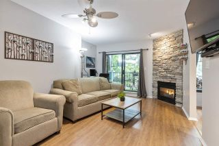 """Photo 2: 305 102 BEGIN Street in Coquitlam: Maillardville Condo for sale in """"CHATEAU D'OR"""" : MLS®# R2586068"""