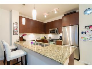 """Photo 9: 312 101 MORRISSEY Road in Port Moody: Port Moody Centre Condo for sale in """"LIBRA 'B' IN SUTERBROOK"""" : MLS®# V1039935"""