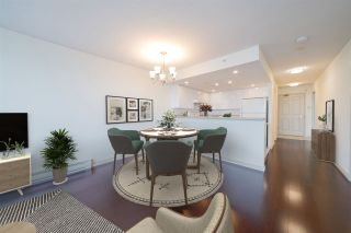 """Photo 22: 1903 1088 QUEBEC Street in Vancouver: Downtown VE Condo for sale in """"THE VICEROY"""" (Vancouver East)  : MLS®# R2548167"""