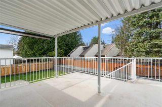 Photo 23: 34753 LABURNUM Avenue in Abbotsford: Abbotsford East House for sale : MLS®# R2566798