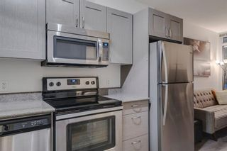 Photo 7: 504 30 Brentwood Common NW in Calgary: Brentwood Apartment for sale : MLS®# A1047644