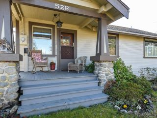Photo 41: 528 3rd St in COURTENAY: CV Courtenay City House for sale (Comox Valley)  : MLS®# 835838