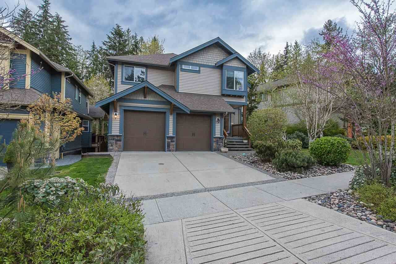 Main Photo: 23145 FOREMAN DRIVE in Maple Ridge: Silver Valley House for sale : MLS®# R2056775
