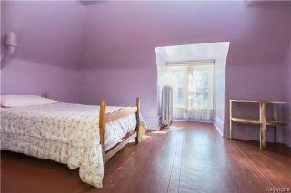 Photo 18: 87 Canora Street in Winnipeg: Wolseley Residential for sale (5B)  : MLS®# 1724779