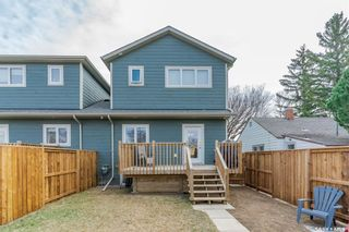 Photo 30: 1409 2nd Avenue North in Saskatoon: Kelsey/Woodlawn Residential for sale : MLS®# SK854591