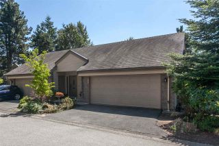 "Photo 1: 404 1215 LANSDOWNE Drive in Coquitlam: Upper Eagle Ridge Townhouse for sale in ""SUNRIDGE ESTATES"" : MLS®# R2193144"