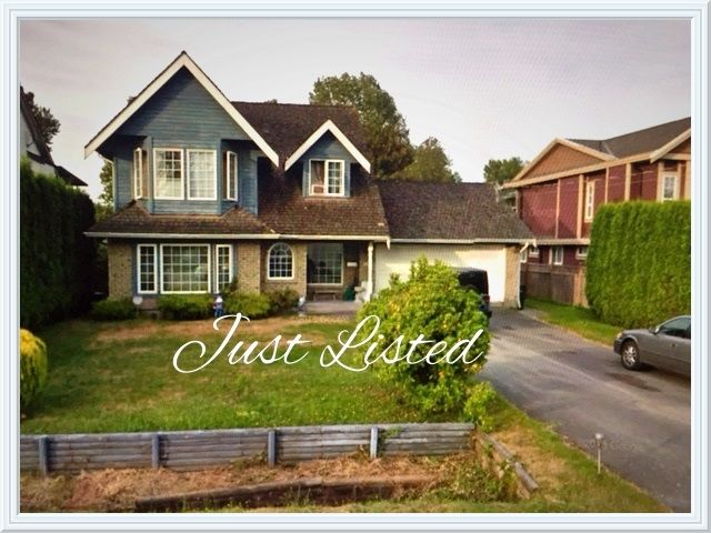 Main Photo: 353 JOHNSTON Street in New Westminster: Queensborough House for sale : MLS®# R2138225