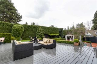 """Photo 17: 6138 SOUTHLANDS Place in Vancouver: Kerrisdale House for sale in """"Southlands Place - Kerrisdale"""" (Vancouver West)  : MLS®# R2049747"""