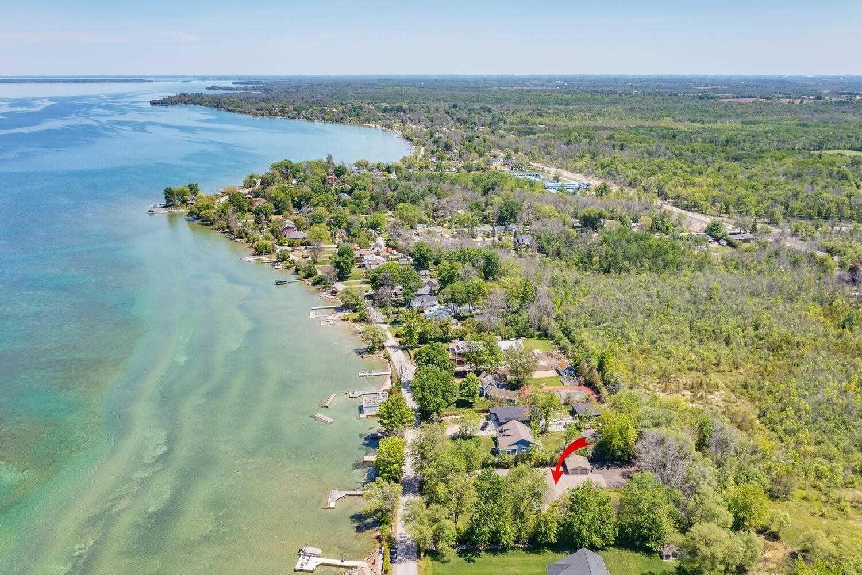 Photo 31: Photos: 169 E Lake Drive in Georgina: Historic Lakeshore Communities House (Bungalow) for sale : MLS®# N5256210