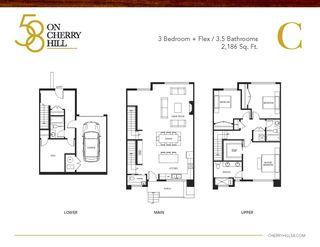 """Photo 8: 6 33209 CHERRY Avenue in Mission: Mission BC Townhouse for sale in """"58 on CHERRY HILL"""" : MLS®# R2232229"""