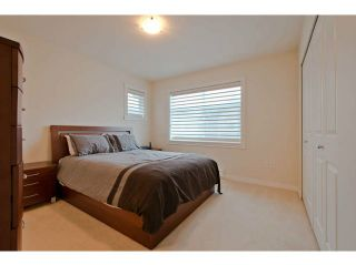 """Photo 12: 720 ORWELL Street in North Vancouver: Lynnmour Townhouse for sale in """"WEDGEWOOD"""" : MLS®# V1050702"""