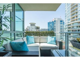 """Photo 21: 1105 1159 MAIN Street in Vancouver: Downtown VE Condo for sale in """"City Gate 2"""" (Vancouver East)  : MLS®# R2591990"""