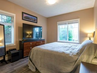 Photo 5: 111 930 Braidwood Rd in COURTENAY: CV Courtenay East Row/Townhouse for sale (Comox Valley)  : MLS®# 834207
