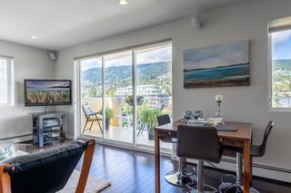 """Photo 7: 601 2187 BELLEVUE Avenue in West Vancouver: Dundarave Condo for sale in """"Surfside Towers"""" : MLS®# R2620121"""
