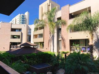 Photo 18: DOWNTOWN Condo for sale : 3 bedrooms : 750 State St #224 in San Diego