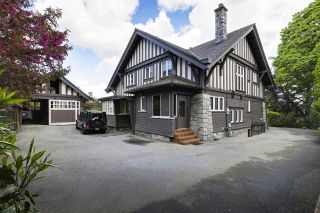 Photo 7: 1080 WOLFE Avenue in Vancouver: Shaughnessy House for sale (Vancouver West)  : MLS®# R2488532