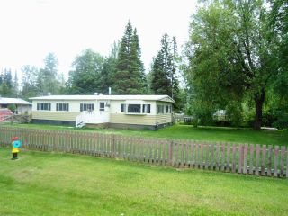 Photo 10: 3921 KNIGHT Crescent in Prince George: Emerald Manufactured Home for sale (PG City North (Zone 73))  : MLS®# R2379264
