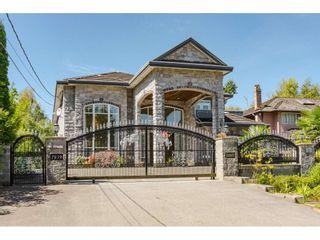 Photo 1: 7939 MCLENNAN Avenue in Richmond: McLennan House for sale : MLS®# R2482848