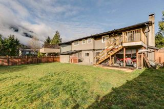 """Photo 2: 1254 DEPOT Road in Squamish: Brackendale House for sale in """"BRACKENDALE"""" : MLS®# R2012595"""