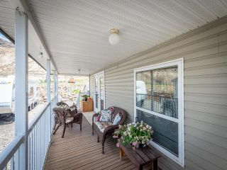 Photo 19: 24 768 E SHUSWAP ROAD in Kamloops: South Thompson Valley Manufactured Home/Prefab for sale : MLS®# 152061