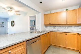 """Photo 10: 207 15 SMOKEY SMITH Place in New Westminster: GlenBrooke North Condo for sale in """"The Westerly"""" : MLS®# R2617153"""